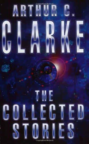 Arthur C. Clarke Stories