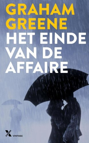 End of the Affair Dutch