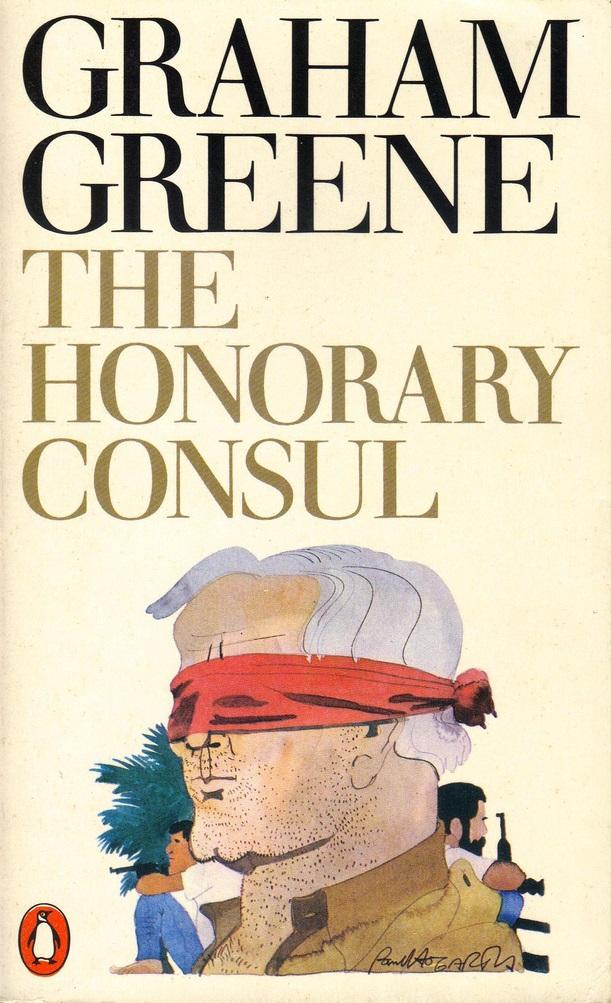 Greene Cover