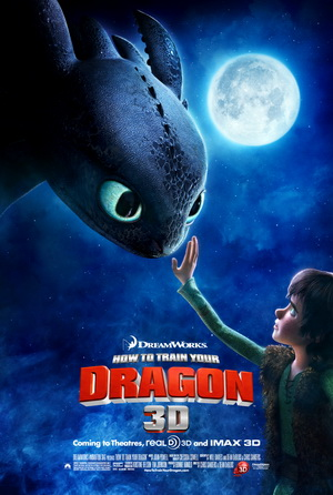 HTTYD 3 poster