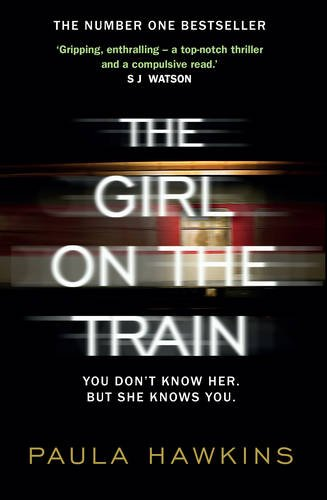 The Girl on the Train HB
