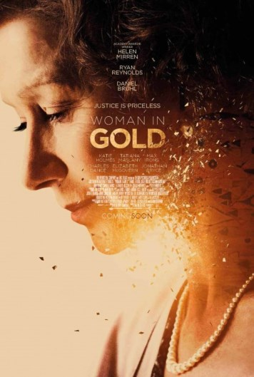 Woman in Gold teaser